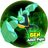 Ben DiamondHeat Alien Fight icon
