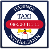 Haninge & Nynäshamns Taxi icon