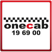 Onecab icon
