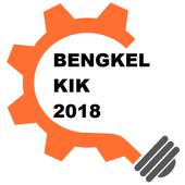 BENGKEL KIK icon