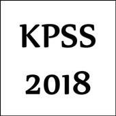 KPSS Güncel ve Genel Kültür 2018 icon