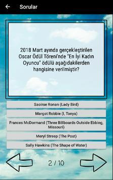 KPSS Güncel ve Genel Kültür 2018 screenshot 1