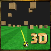Football Boxes Shooter 3D icon