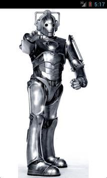 Cyberman apk screenshot