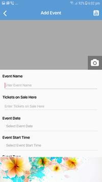 Famous Events screenshot 3