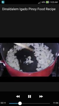 Dinaldalem igado pinoy food recipe video offline descarga apk dinaldalem igado pinoy food recipe video offline poster forumfinder Gallery