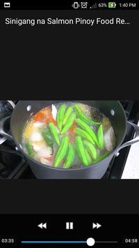 Sinigang na salmon sa miso pinoy food recipe video apk download sinigang na salmon sa miso pinoy food recipe video apk screenshot forumfinder Gallery