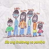 Song Ang Pamilya for Kids Video Offline icon