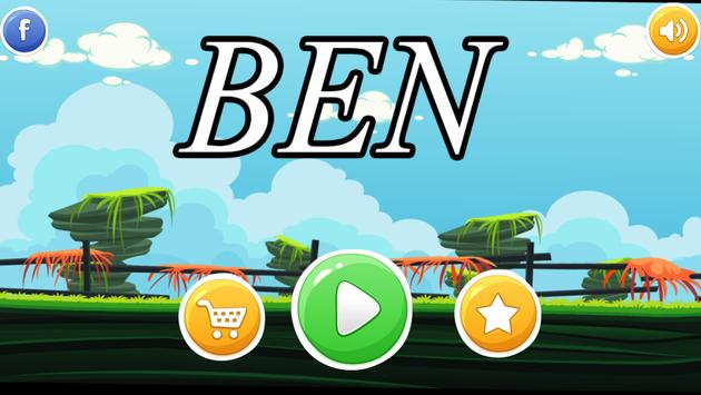 My Ben Friend Alien/battle ben screenshot 8