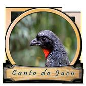 Canto do Jacu icon