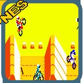 MotoBike Classic Game icon
