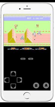 MotoBike Classic Game screenshot 1