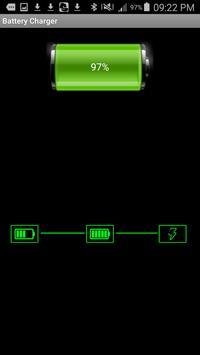 Battery Saver screenshot 9