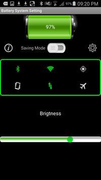 Battery Saver screenshot 15