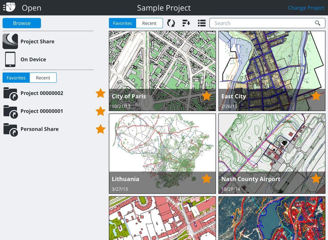 Bentley map mobile apk download free productivity app for Site plan app