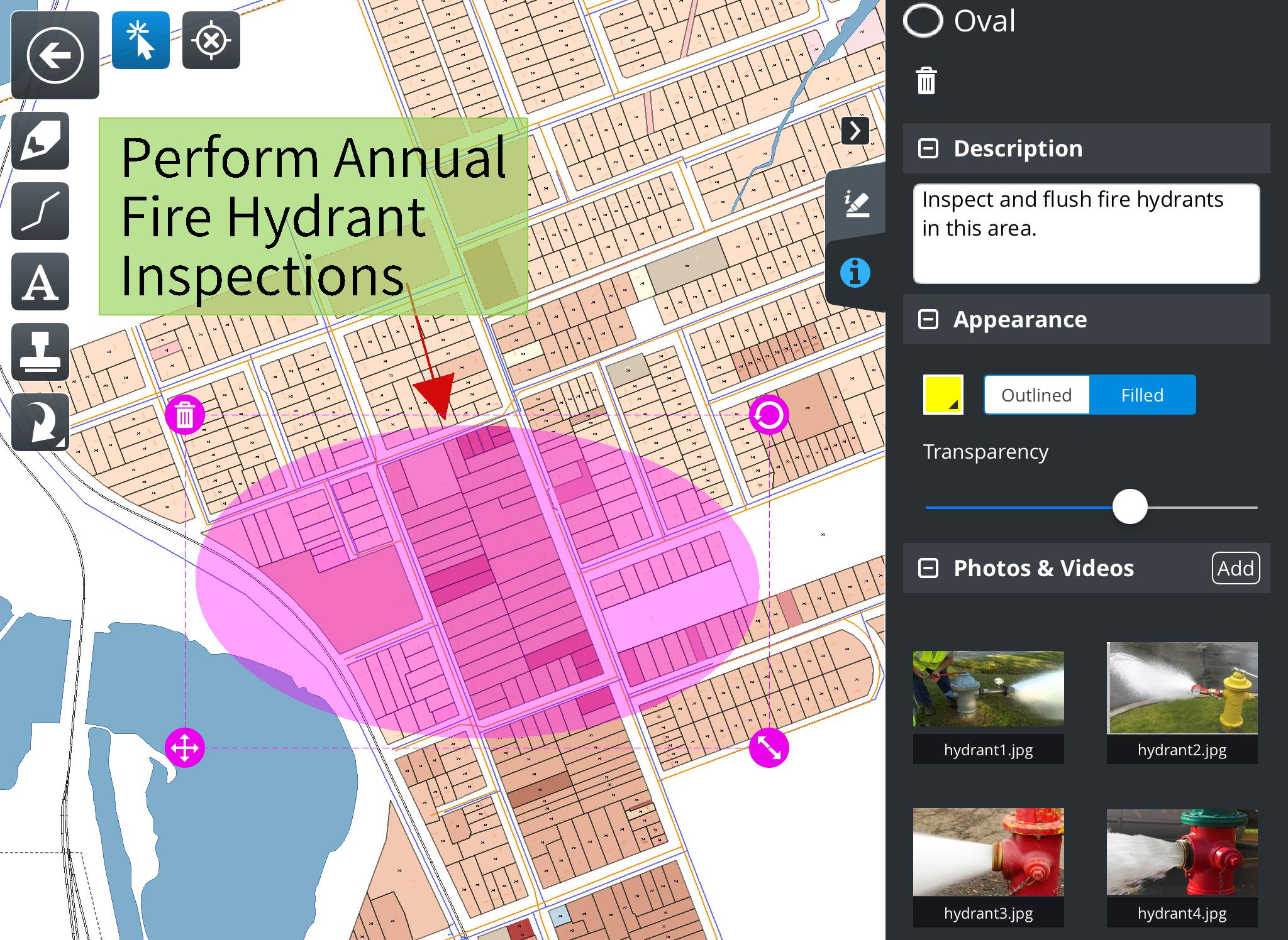 Bentley Map Mobile for Android - APK Download