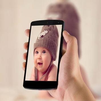Cute Baby Full HD Wallpaper 👌👌 poster