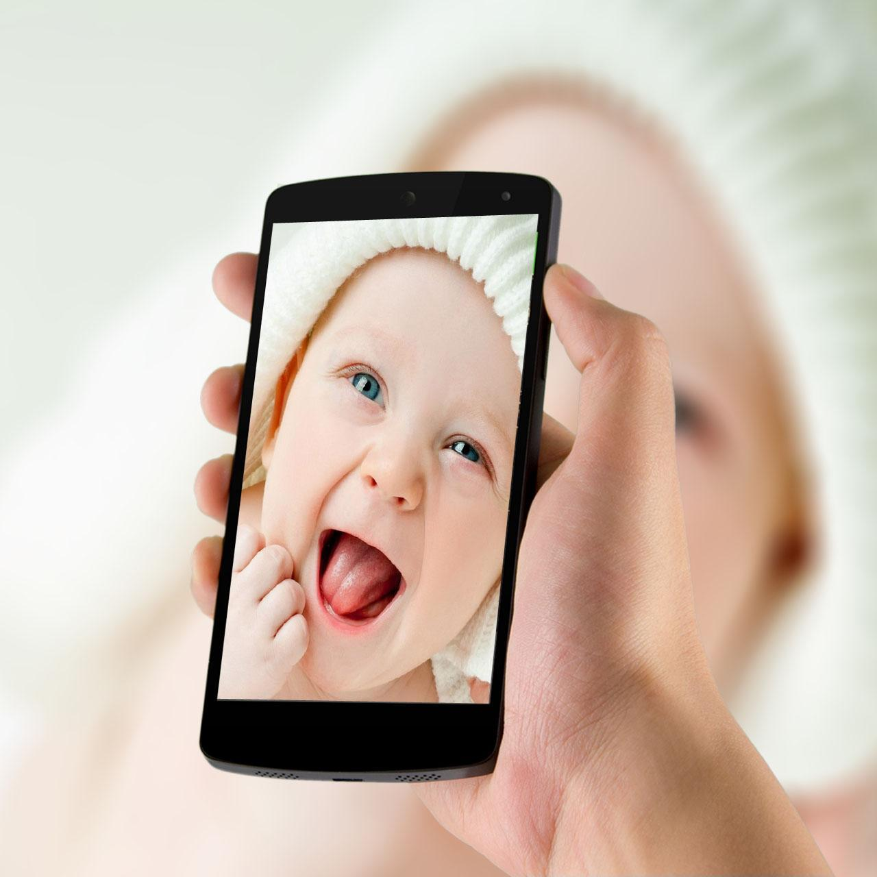 Cute Baby Full Hd Wallpaper For Android Apk Download