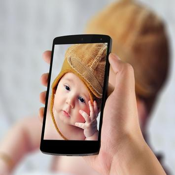 Cute Baby Full HD Wallpaper 👌👌 apk screenshot