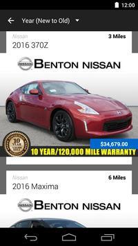 Benton Nissan Oxford >> Benton Nissan Of Oxford For Android Apk Download