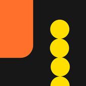 Snake VS Block icon