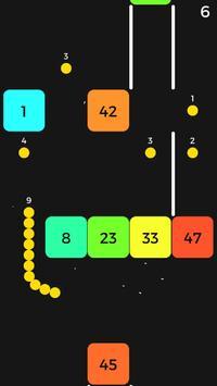 Snake VS Block screenshot 1