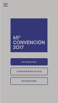 65° Convencion Anual screenshot 1