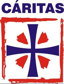 Expo Avellaneda Caritas 2013 poster