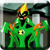 Ben Alien Force Vilgax Attacks Fight for Android - APK Download