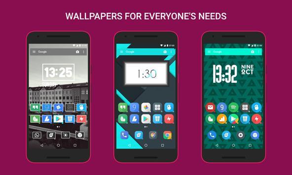 Nautilus - Wallpapers apk screenshot
