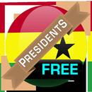 Ghanaian Presidents:L&P (Free) APK