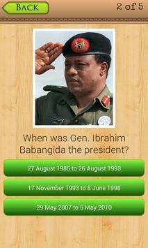 Nigerian Presidents:L&P (Free) 截圖 4