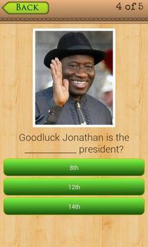 Nigerian Presidents:L&P (Free) 截圖 5
