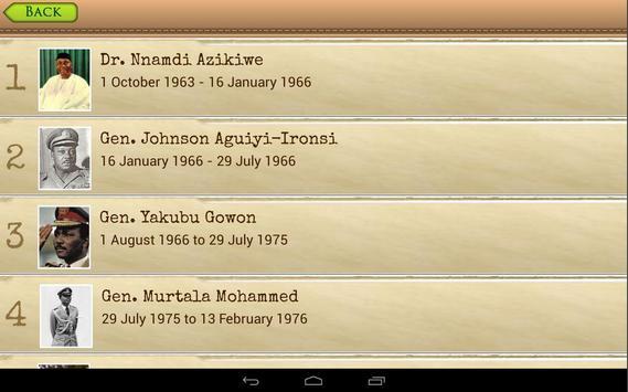 Nigerian Presidents:L&P (Free) 截圖 7
