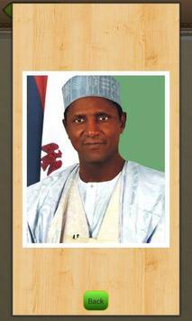 Nigerian Presidents:L&P (Free) 截圖 3