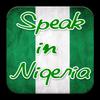 Speak in Nigeria icon