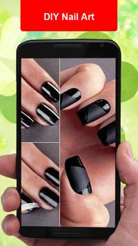DIY Nail Art apk screenshot