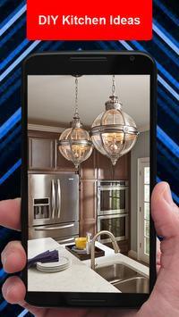 DIY Kitchen Ideas apk screenshot
