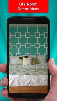 DIY Room Decor Ideas apk screenshot