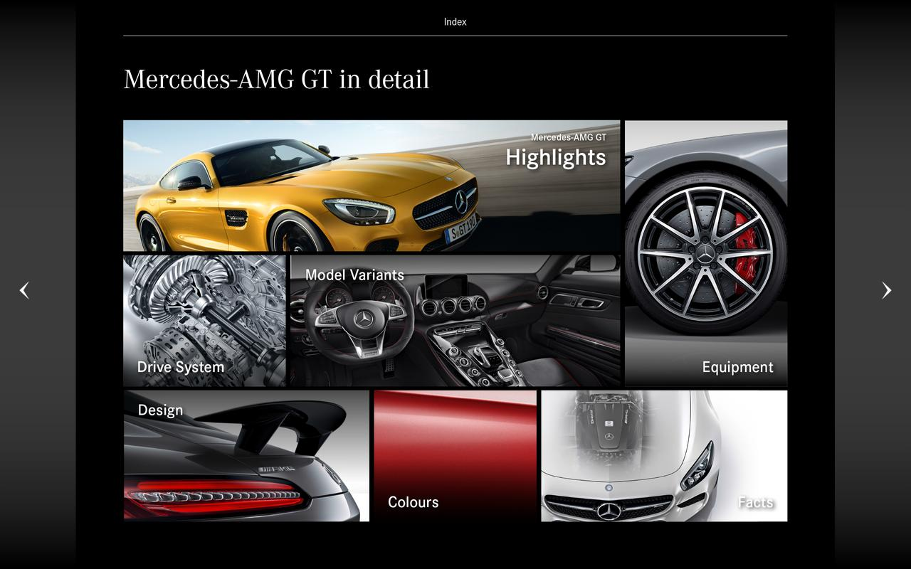 Mb mercedes amg gt apk download free auto for Mercedes benz parts catalog online free download