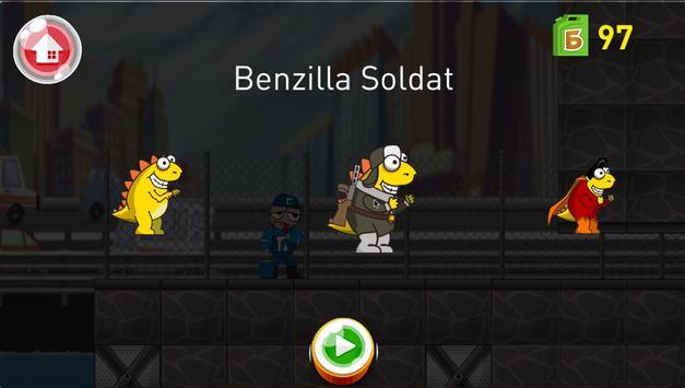 Benzilla screenshot 6