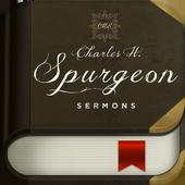 Spurgeon Sermons icon