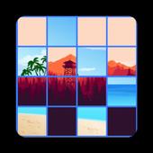 Puzzle Game - Immortal Table Color icon