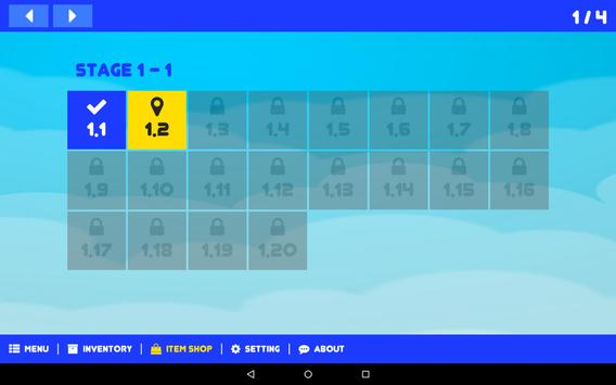 Puzzle Game - Immortal Table Color screenshot 9