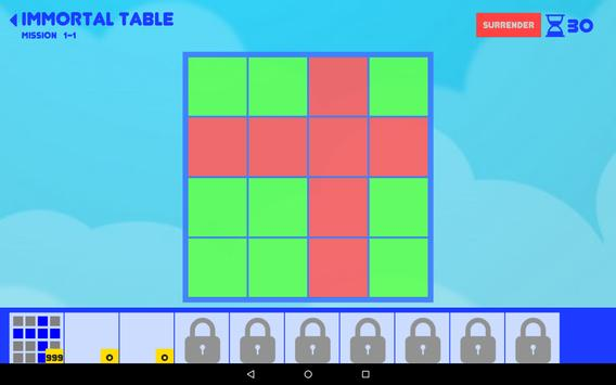 Puzzle Game - Immortal Table Color screenshot 10