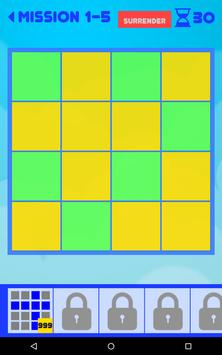 Puzzle Game - Immortal Table Color screenshot 18