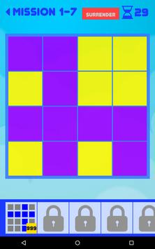 Puzzle Game - Immortal Table Color screenshot 19