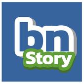 Bn Story อ่านข่าวไอที เทคโนโลยี icon