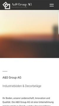 AS Group AG apk screenshot