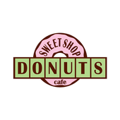 Sweet Shop Donuts Cafe icon